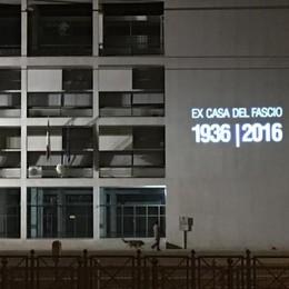 «Casa del Fascio, non fatene un museo»