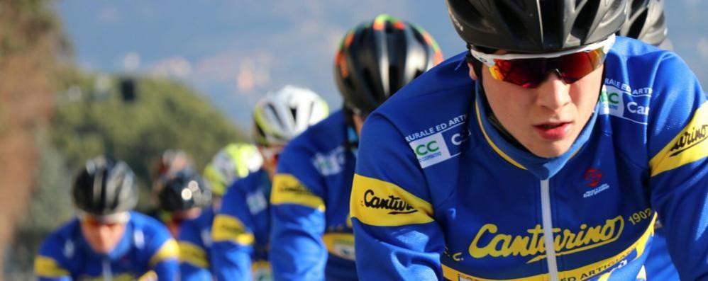 Ciclismo, tradizione pasquale  Si corre per la Coppa Città di Cantù