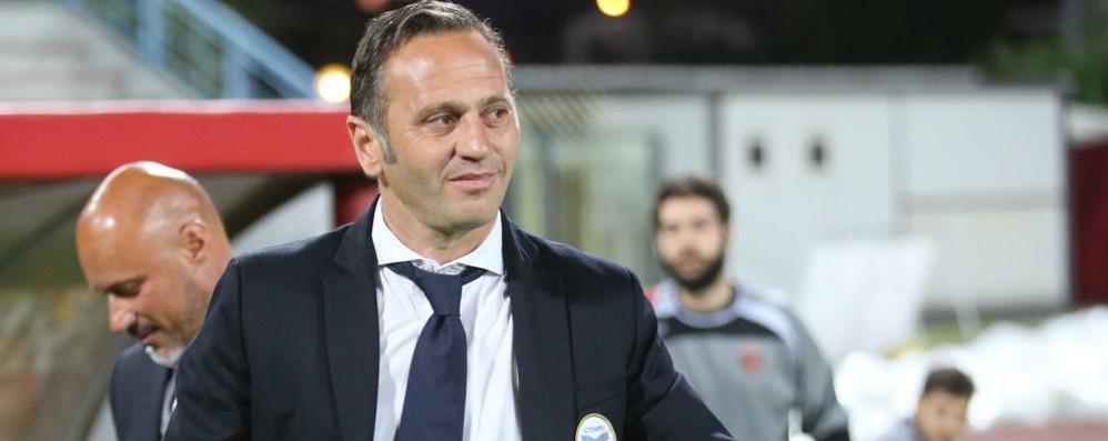Il Como vince e prenota i playoff  Gallo: «Ora prendiamo il Piacenza»