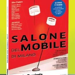Il magazine sul Salone del Mobile  in edicola con La Provincia