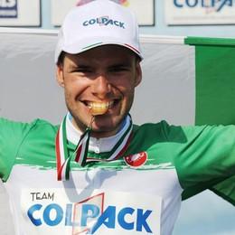 C'è il Giro del Trentino Con Ballerini e Orrico