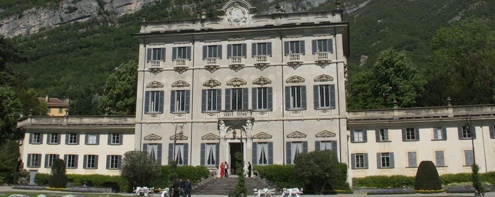 Tremezzina,Villa Sola Cabiati  Il paradiso è qui