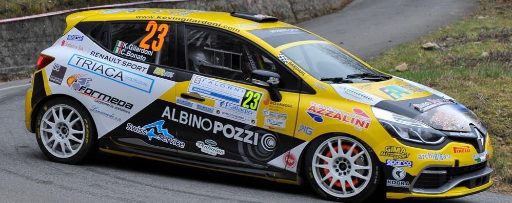 Due morti in corsa  Targa Florio sospeso