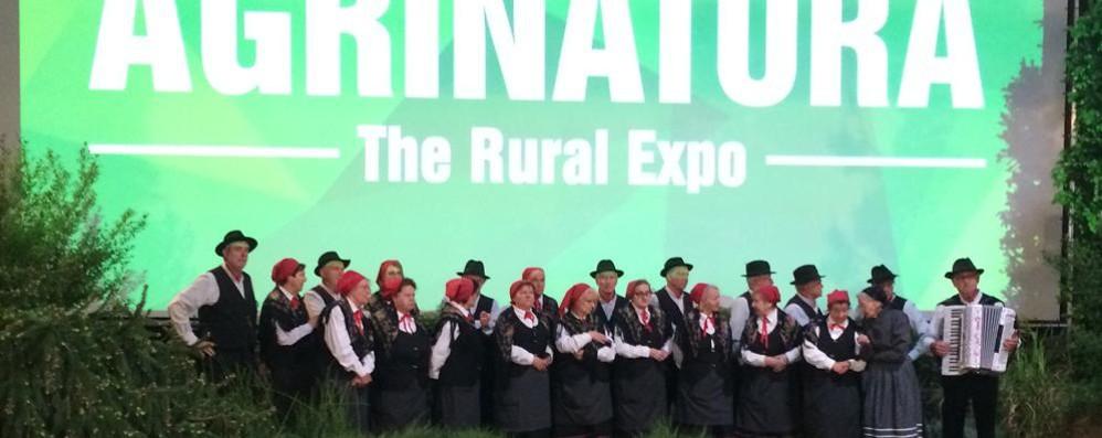 L'economia rurale  si incontra ad Agrinatura