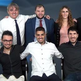 Domenica Sportiva Lariana I primi verdetti anche sul sito