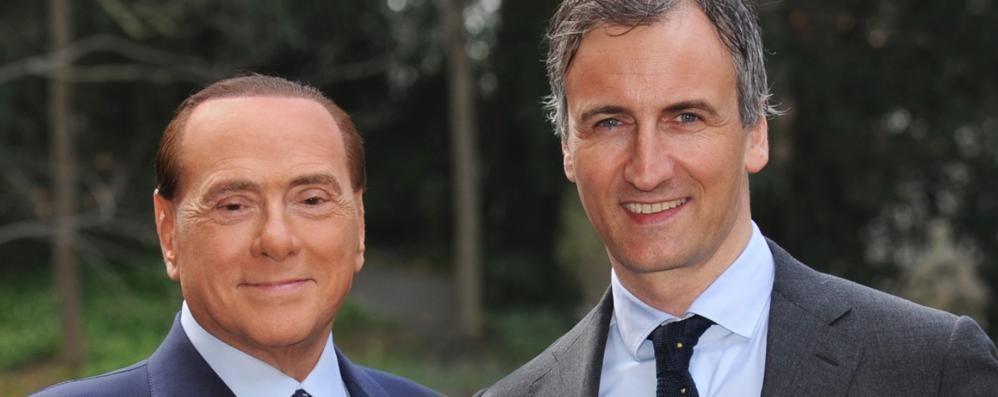 Erba, 250 a cena con Berlusconi  Tutto esaurito da Forza Italia