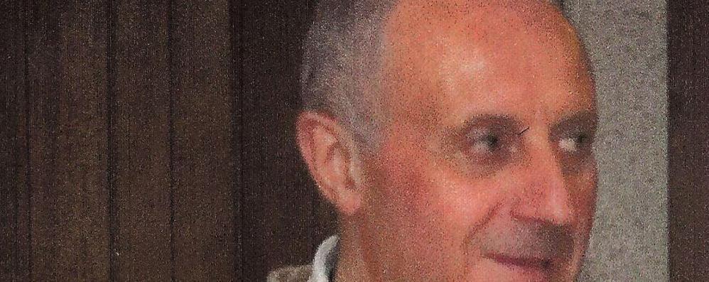 Addio don Basilio, parroco per 15 anni  «Era sempre dalla parte dei più deboli»