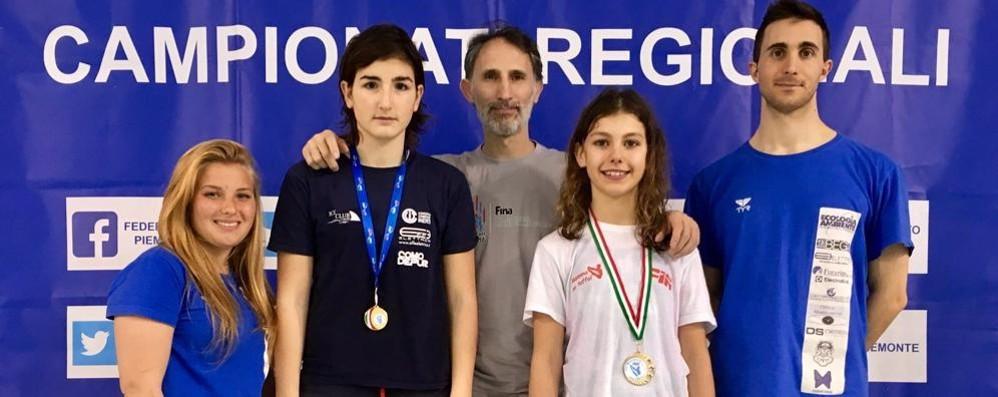 """""""Mamma mi tuffo"""": a Torino Brigatti conquista l'oro"""