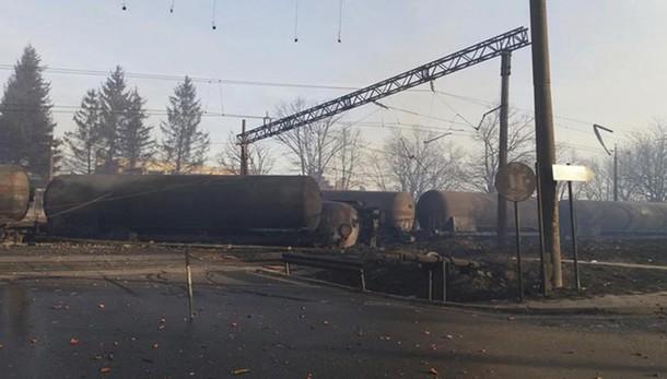 Migrante trovato morto in treno merci