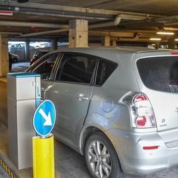 Ospedale, si pensa   a un nuovo parcheggio