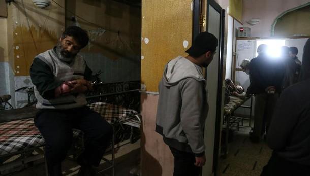 Siria: Onu, è peggior attacco dal 2013