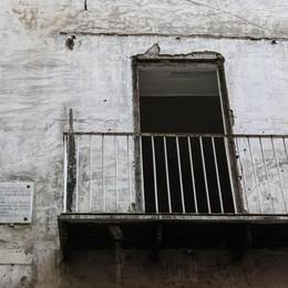 Italia celebra Totò, sua casa va a pezzi