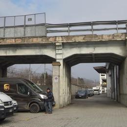 Ponte a rischio, allarme degli autisti  Ci passano 101 bus al giorno