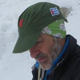 Uggiate, padre di quattro figlie  muore in montagna in Trentino