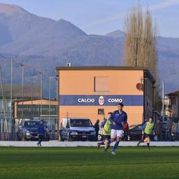Bancarotta Calcio Como  Sequestrato il centro sportivo di Orsenigo