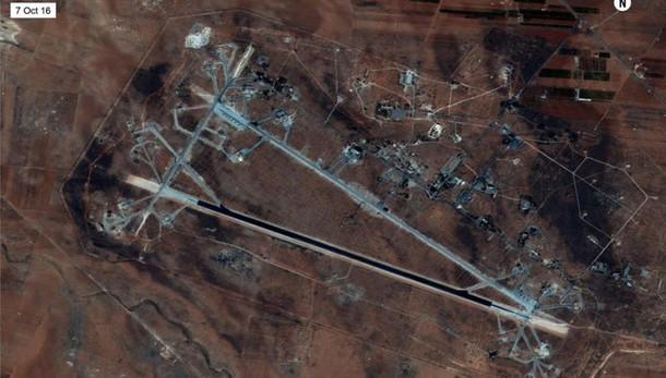 Siria, Mosca: è atto aggressione