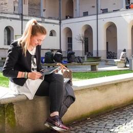 L'università tutela i dipendenti  Di sera stop a mail e WhatsApp