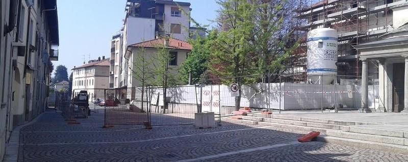 Mariano nuova ztl in centro i residenti chiedono pi for Negozi arredamento cantu
