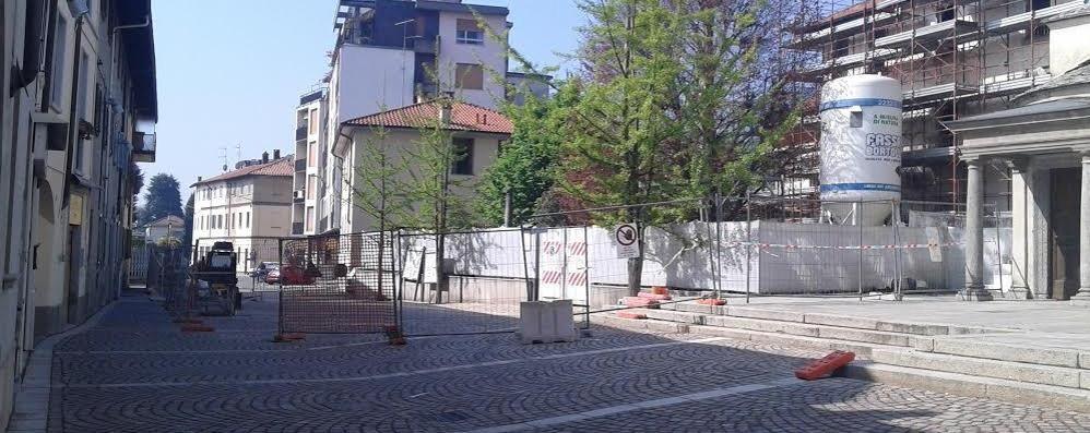 Mariano, nuova Ztl in centro  I residenti chiedono più negozi