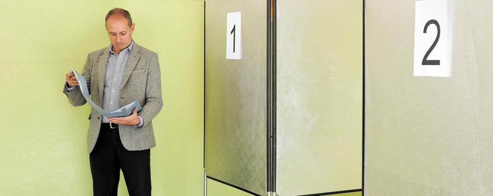 Riscossioni tributi pubblici e bond falsi  Tre anni e tre mesi all'ex sindaco Bruni