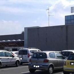 Giussano apre centri commerciali  «Qui a Mariano soltanto traffico»
