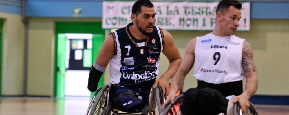 UnipolSai Briantea84  Scatta la finale scudetto