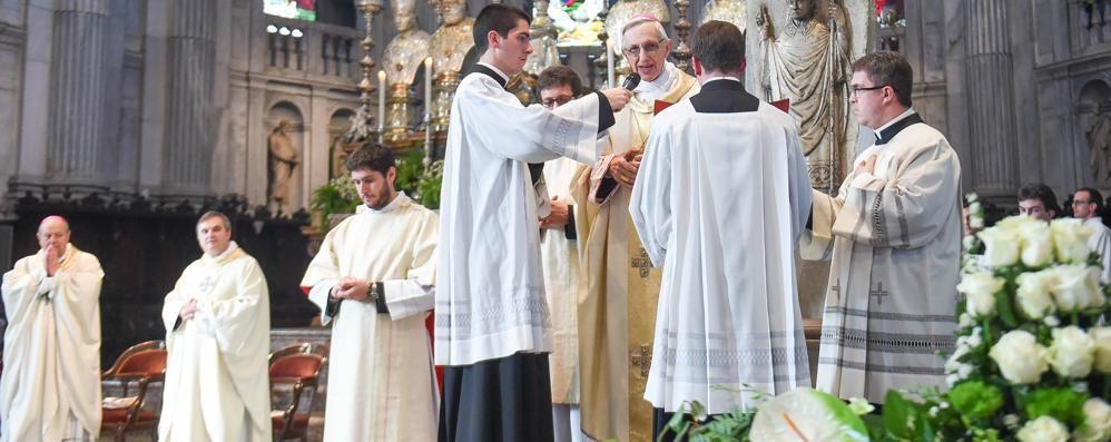 Duomo, i settecento anni dell'altare  «È un giorno speciale per la città»