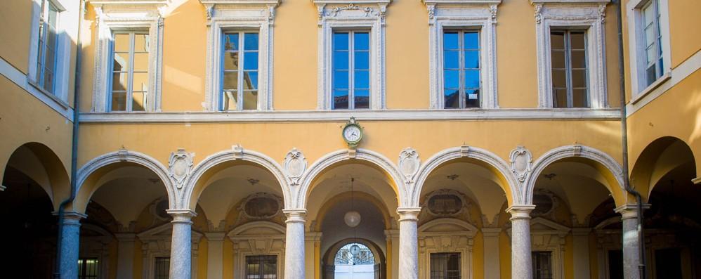 Elezioni, sorteggio per le schede  Primo Aleotti, ultimo Scopelliti