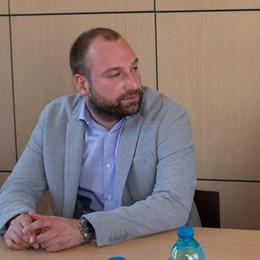 Mauri: «Dmitry sente sua Cantù? Per noi un bel riconoscimento»