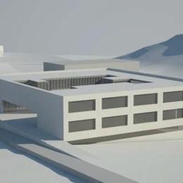 Nuove scuole, lite tra ditte  Capiago rischia due milioni