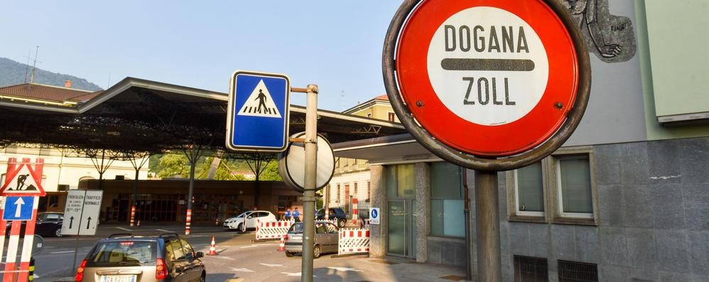 Ticino, la vera locomotiva dell'Europa  Grazie ai frontalieri italiani