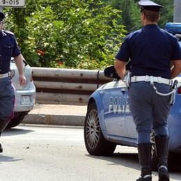 Gioielli per banconote false  Tre arresti della Polstrada