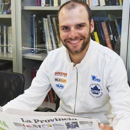 Orrico, la gamba c'è Quarto al Giro di Albania