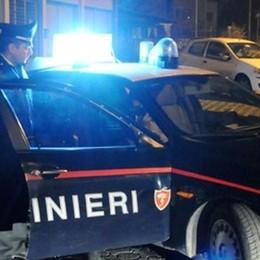 Controlli dei carabinieri  Bloccati rapinatori e spacciatori