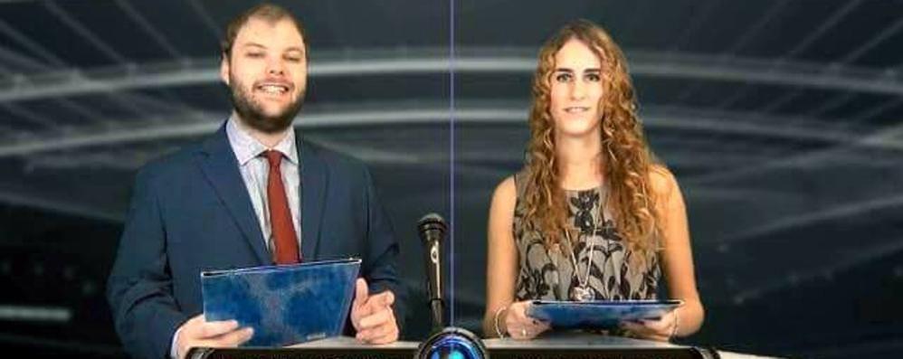 Domenica Sportiva Lariana C'è la puntata del... giovedì