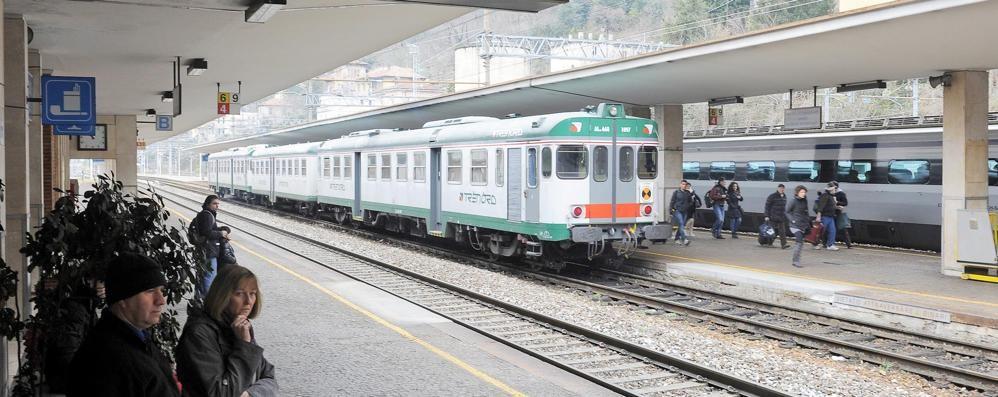 Investimento mortale a Lissone  Treni bloccati da e per Como