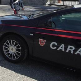 Complice di un delitto di Camorra  Un uomo arrestato a Cantù