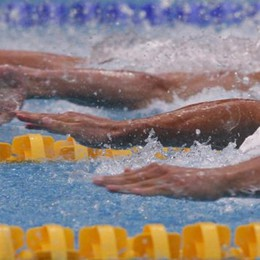 """La Como Nuoto  torna al """"Sette Colli"""""""