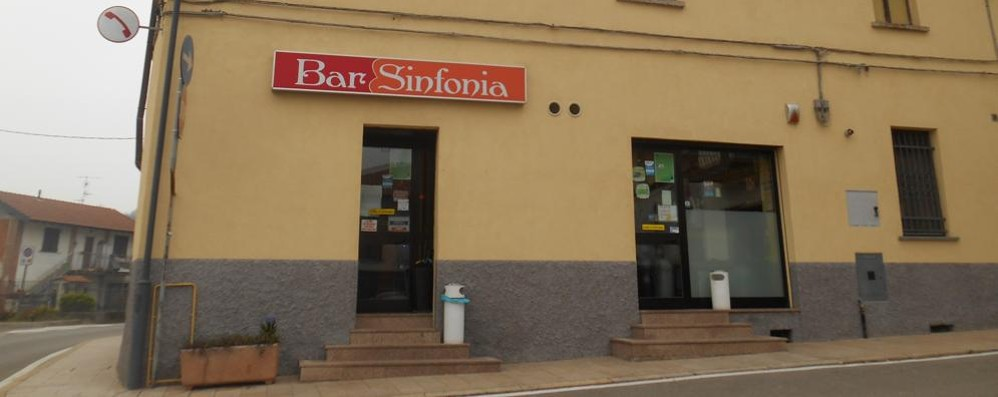 Beregazzo, spaccata al bar  Seconda volta in 45 giorni