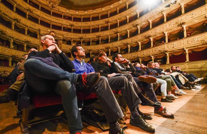 Como Teatro Sociale Le Primavere de La Provincia Pinocchio alla Rincorsa della Libertà di Franco Nembrini
