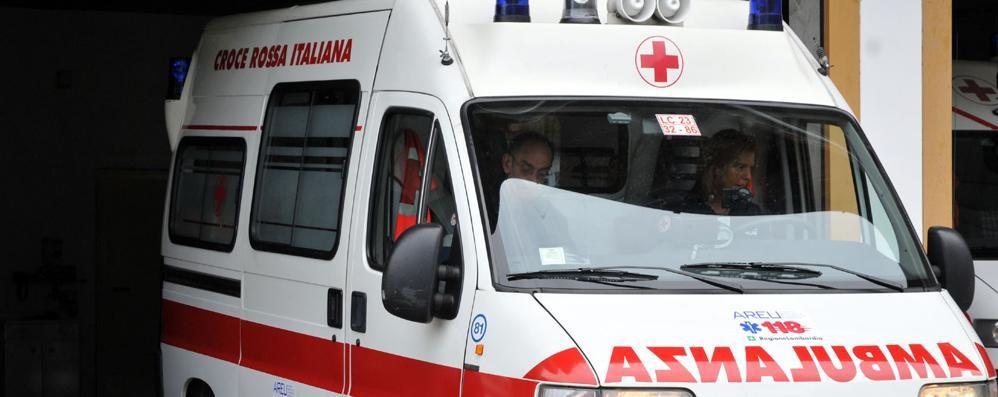 Travolti un pedone e una ciclista: 2 feriti