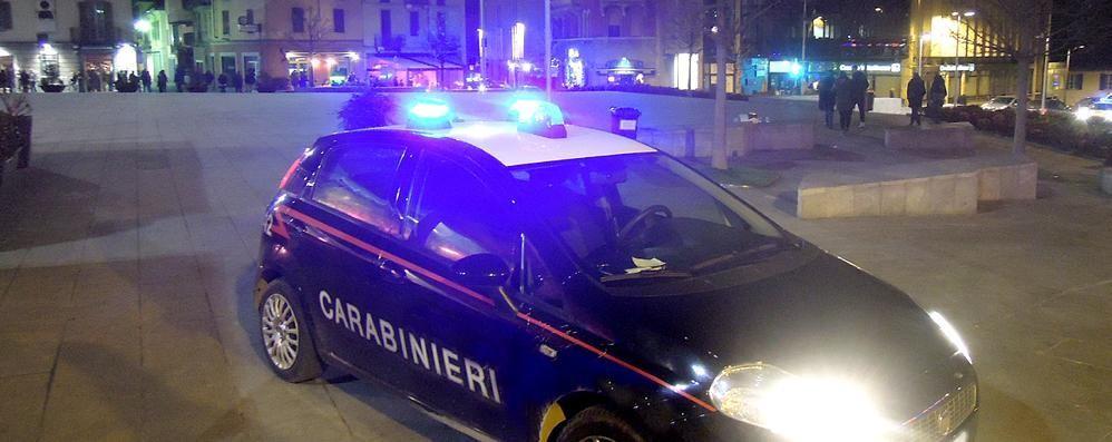 Cantù: basta al Far West  «Controlli e multe   in piazza Garibaldi»