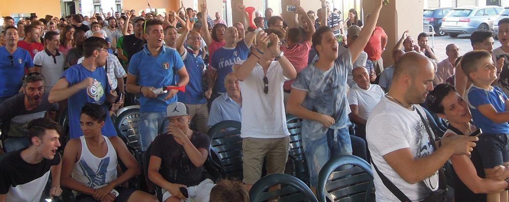 La Juve per Forza Italia  Tutti contro tutti