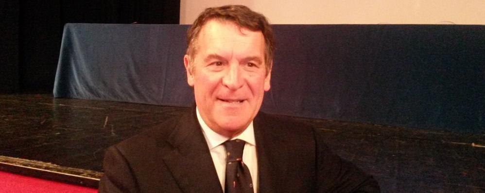 A Campione vota il 53,94%  Salmoiraghi è già sindaco