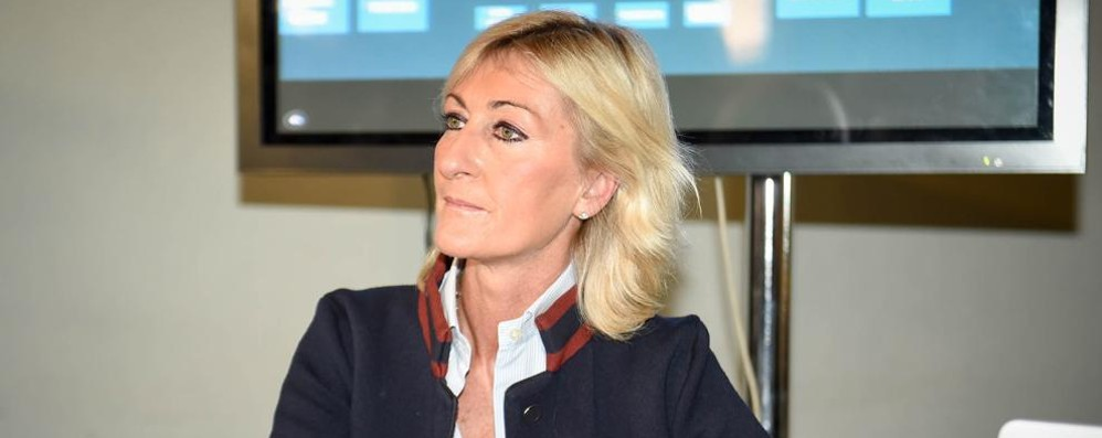 Ada Mantovani e Minghetti    le più votate dai comaschi