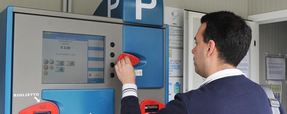Parcheggi ospedale cari?  «Lipomo non può fare nulla»