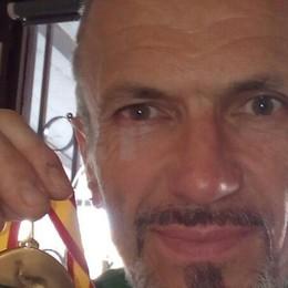 Villa Guardia: «Addio Stefano,   la sua vita dedicata a noi»