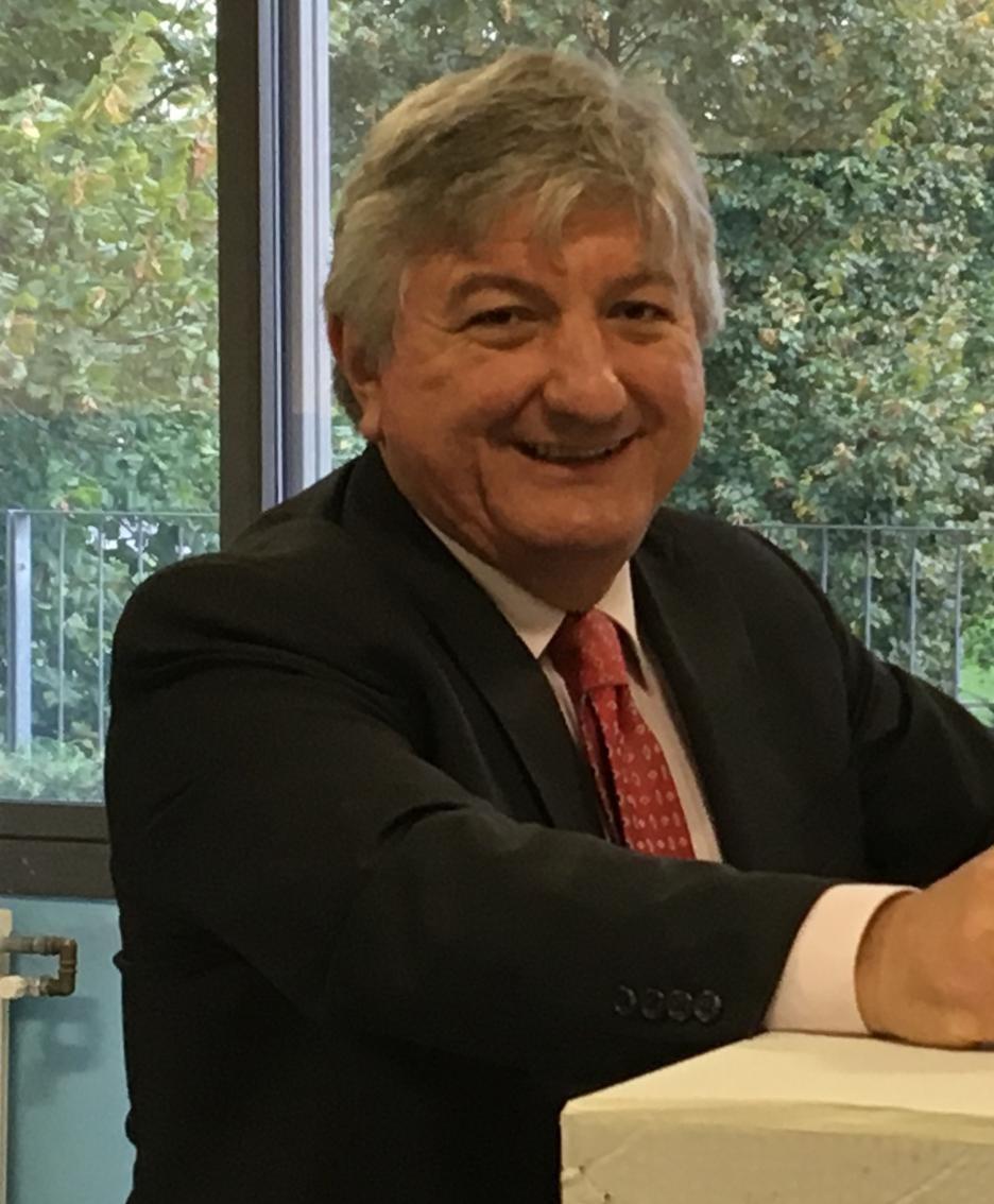 Pierluigi Mascetti confermato a San Fermo della Battaglia anche dopo la fusione