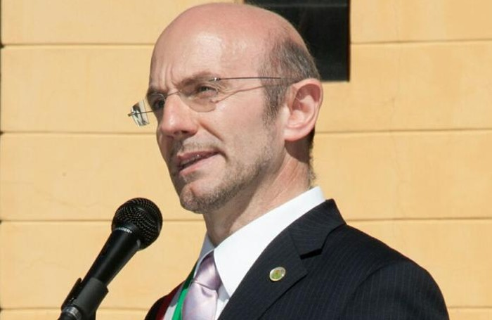 Sergio Erculiani