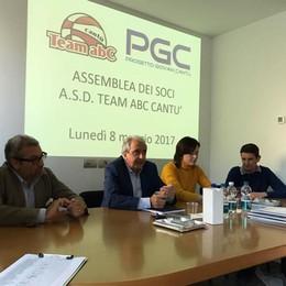 «Giovanili: il Pgc farà da sé  Cantù non ha firmato l'accordo»